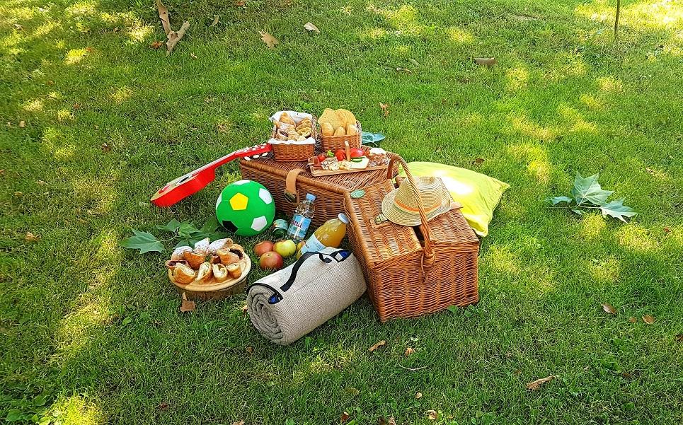 štrudlafest piknik košara